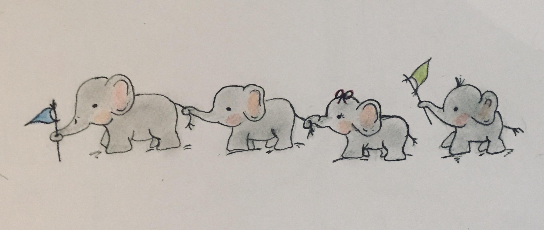 Die kleinen Strolche – Kinderbetreuung